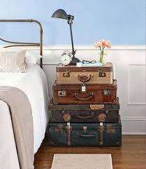 this is the related images of Unusual Bedside Tables