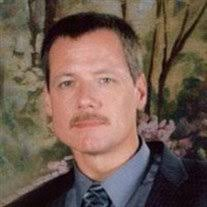 Kelly Matthew McFadden Obituary - Visitation & Funeral Information