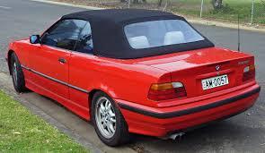Coupe Series 1995 bmw 325i for sale : File:1995-1996 BMW 328i (E36) convertible 02.jpg - Wikimedia Commons