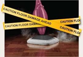 cautiontapesteam1 cautiontapesteam1 floor damaged by steam cleaner 2