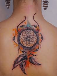 Meaning Behind Dream Catcher Tattoo Amazing The Origin And Meanings Of The Dreamcatcher Tattoos Tattoos Win