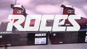 Roces Fifth Element Ufs Size Guide
