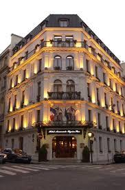 Hotel Des Champs Elysees Photo Gallery Amarante Champs Elysaces Hotel Paris