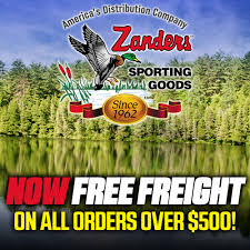welcome to zanders sporting goods zanders sporting goods try watching this video on com or enable javascript if it is disabled in your browser
