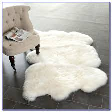 costco sheepskin rug cleaning taraba home review