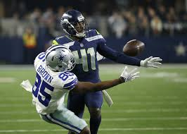Seahawks agree to terms with cornerback Byron Maxwell | The Seattle Times