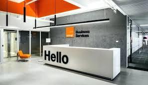 office front desk design. Interesting Front Office Front Desk Design And E