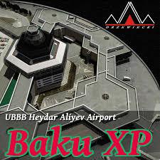 Drzewiecki Design Baku Xp For X Plane