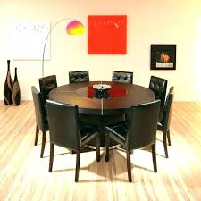 round dining room table seats 8 8 seating dining room table round round table dining set