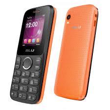 Shop BLU Zoey II T276 Unlocked GSM Dual ...