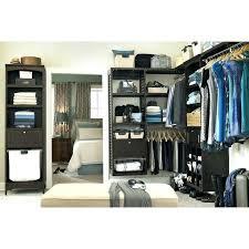 allen roth closet installation instructions closet organizer