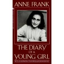 Diary of anne frank research paper