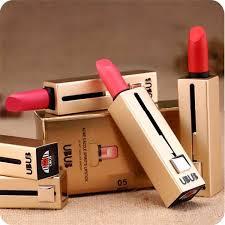 ubub velvet lipstick lasting