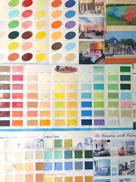 Rain Or Shine Paint Color Chart Philippines Best Picture