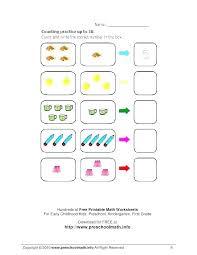 kindergarten free worksheets math – nagasakee.club