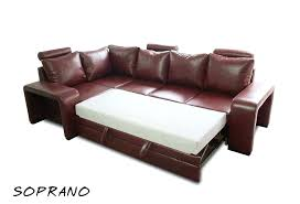 leather sofa bed for sale. Exellent Leather Sofa Bed Sale Amazing Soprano Luxury Real Leather Corner Maroon  Dark In   On Leather Sofa Bed For Sale