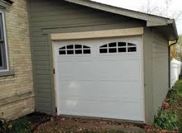 overhead garage doorRods Doors  Overhead Garage Doors  Watertown WI