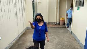 "Veronica Chavez: The Public Prosecutor ""Criminalizes"" Reporting ..."