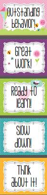 Classroom Management From A Pocket Chart To An Ipad