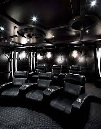 Home Theatres Designs Simple Decorating Ideas