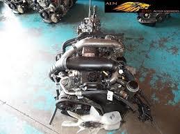 Toyota Hilux Surf 4Runner 3.0L Turbo Diesel Engine 4WD MT Wiring ECU ...