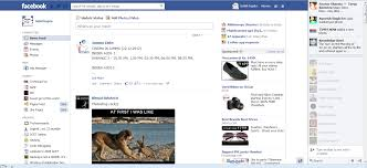 how to change your facebook background