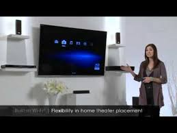 veronica belmont how to setup a wireless home theater and veronica belmont how to setup a wireless home theater and surround sound system