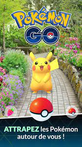 Pokémon GO APK 0.217.1 Download, the best real world adventure game for  Android