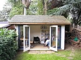 office garden shed. Garden Shed Office Creative Rooms And Pod Design  Ideas
