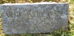 Vena Avery Riker (1908-1958) - Find A Grave Memorial