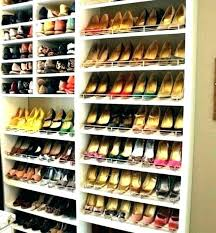 shoe closet ideas for small spaces small shoe shelf shoe closet ideas for small spaces shoe