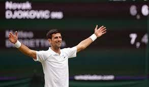 Grand Slam titles Novak Djokovic ...