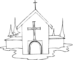 Small Picture Church 17 Buildings and Architecture Printable coloring pages