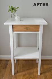 white ikea bedroom furniture. narrow ikea nightstand in white plus single drawer for bedroom furniture ideas