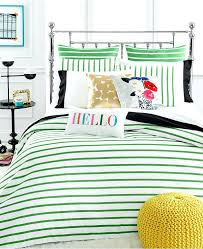 green twin duvet covers spade new harbour stripe picnic green twin duvet cover set lime green green twin duvet covers