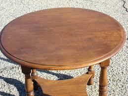 side table antique furniture antique round oak coffeetable side table lamp table lamp stand antique