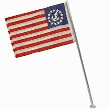 boat flag pole rod holder better taylor made boat ensign flag photos of boat flag pole