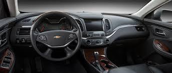 2016 Chevy Impala: Leading Large Sedan in Northwest Indiana