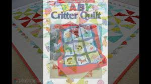 Alphabet Baby Quilt Pattern Ideas 2018 - YouTube & Alphabet Baby Quilt Pattern Ideas 2018 Adamdwight.com