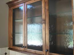 kitchen ~ Rain Glass Kitchen Cabinet Doors New Kitchen Cabinet ...