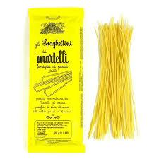 Les pâtes italiennes linguine de semoule de blé dur biologiques sont reconnues pour bien retenir la sauce. Spaghettini Martelli Pates Martelli Design Emballage Alimentaire Fruits Et Legumes Bio Bien Manger