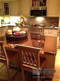 copper kitchen countertops copper kitchen copper copper kitchen counter tops copper sheet kitchen worktop diy copper