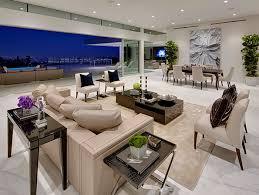 modern mansion living room. Modern Living Room In Beverly Hills Mega Mansion By McClean Design R