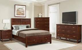 white bedroom with dark furniture. Exciting Craftsman Bedroom Furniture For Designing Decoration : Surprising Design With Dark Brown White T