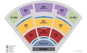 Red Rock Amphitheater Seating Chart Las Vegas Described Red Rocks Seating Chart With Numbers Jay Pritzker