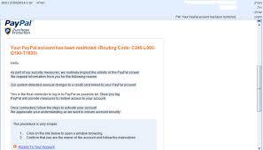 Fraud com Paypal Www Paypal bilderbeste Fraud XawEq5