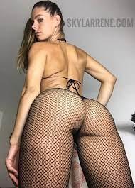 Skylar Rene Nude Sexy Photos