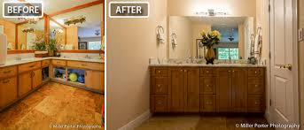 Bath And Kitchen Remodel Remodelling