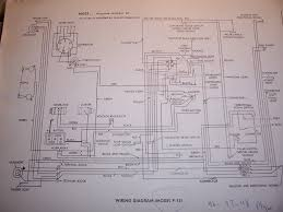 1966 dodge wm300 4 x 4 truck starter wiring hot rod forum this image has been resized click this bar to view the full image
