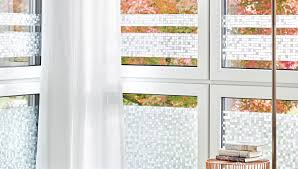 Fensterklebefolie Anbringen In 5 Schritten Obi
